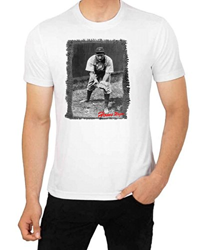 Honus Wagner Famous Baseball Player and Legend T Shirt sm-3XL (Honus Wagner Shirt compare prices)