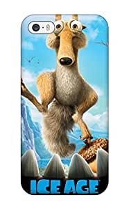Hot For Ice Age 2 Protective Case Cover Skin/iphone 5/5s Case Cover