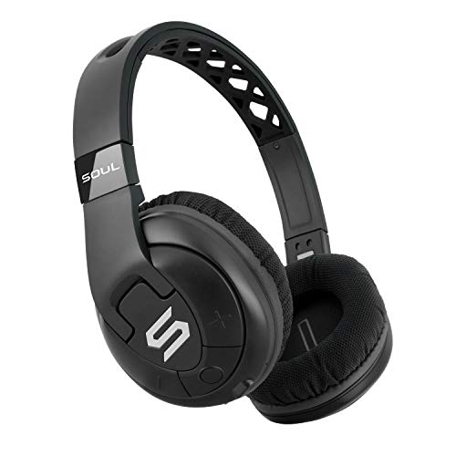 Top recommendation for workout over ear headphones