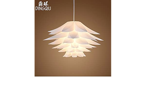 Plafoniere Industrial Style : Jhyqzyzqj lampadari lampade a sospensione plafoniere il post moderna