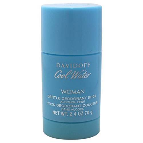 Davidoff Cool Water Woman Deo Stick, 75 gr