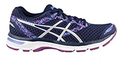 Asics Women's Gel-excite 4 Indigo Blueblueorchid Athletic Shoe