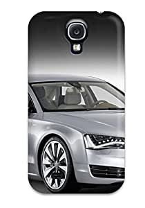 Hot New Arrival Premium S4 Case Cover For Galaxy (audi A8 14) 8560829K97144351