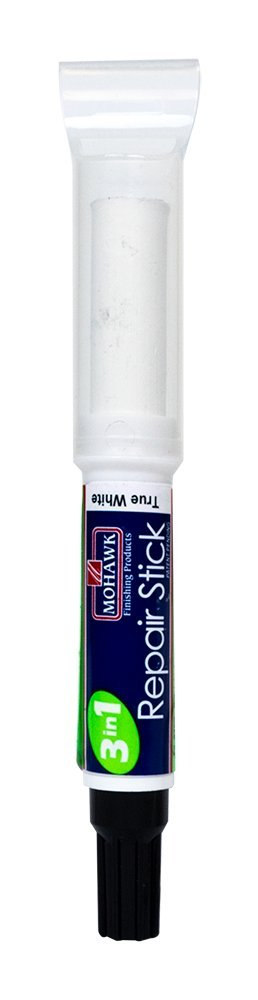 Mohawk Finishing Products 3 in 1 Repair Stick (True White)