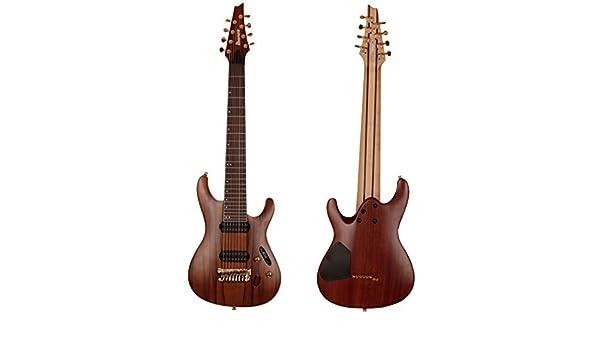Ibanez S5528LW-HAB · Guitarra eléctrica: Amazon.es: Instrumentos ...