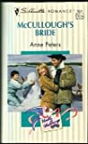 McCullough's Bride, Anne Peters Harmel, 037319031X