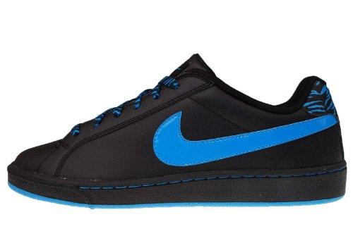 Nike, Donna, Wmns Sock Dart PRM Paramount Blue, Tessuto tecnico, Sneakers, Blu