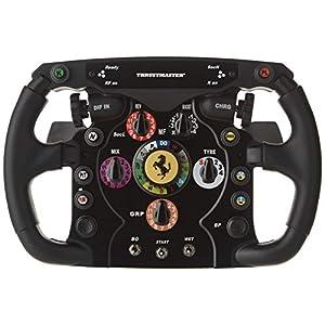 Thrustmaster Ferrari F1 Wheel Add-On|PC/PS3/PS4/Xbox One
