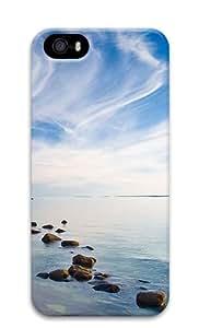 Island of Rakin Kotk Custom iPhone 5s/5 Case Cover ¨C Polycarbonate