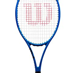LET YOUR RACQUET DO THE TALKING. The very limited edition Wilson Pro Staff RF97 Laver Cup LE Tennis Racquet, just like the racquet played by Roger Federer at the 2019 Laver Cup in Geniva, is available for purchase now! Don't wait, because lik...