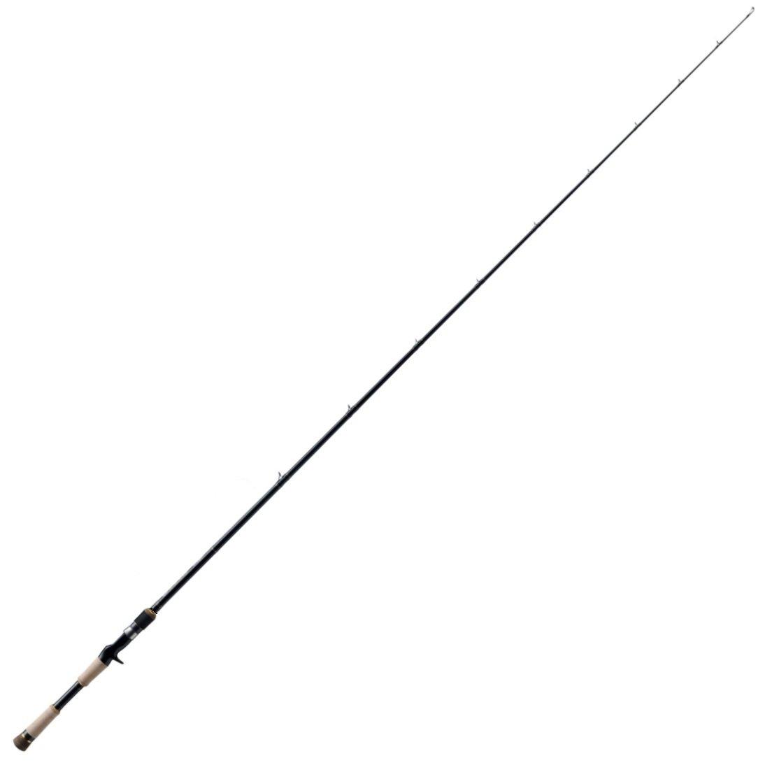 メジャークラフト ナマズロッド ベイト SELVA(セルヴァ)フルグラス鯰モデル SVC-692MH/CAT 釣り竿