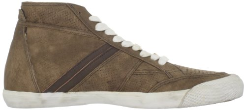 Kenneth Cole Reazione Mens Scenic View Sneaker Tan