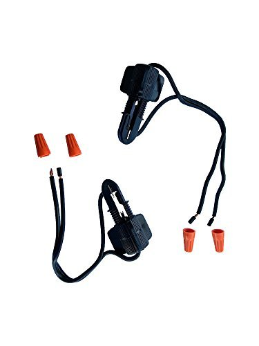 Malibu Low Voltage Fastlock Landscape Cable Twist Connector - Outdoor Lighting Connectors