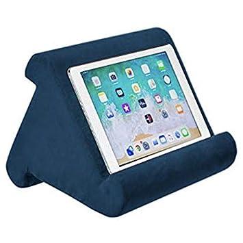 Soporte tablet Almohada universal del sostenedor del soporte ...