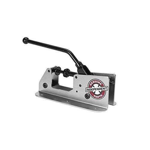 New Skateboard Deck Bam - Independent Bearing Press