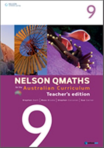 Nelson Qmaths ebook