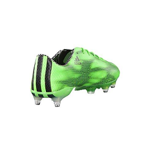 Adidas F50 Adizero Sg Mgreyh / Solblu / Boblue /