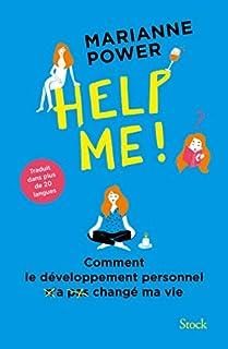 Help me! : comment le développement personnel a changé ma vie, Power, Marianne