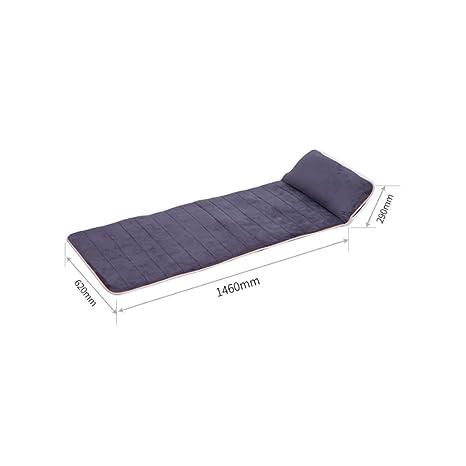 XY&CF- Cojín de masaje Masajeador Cuerpo masajeador ...