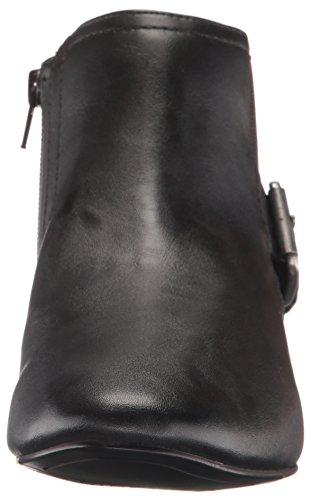 Black Boyohboy Women's Nine Ankle West Bootie qBC4x8