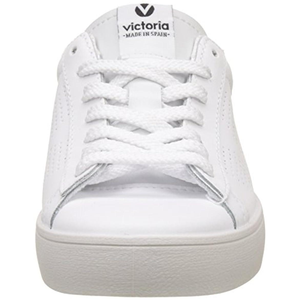 Victoria Deportivo Piel Sneaker Unisex – Adulto