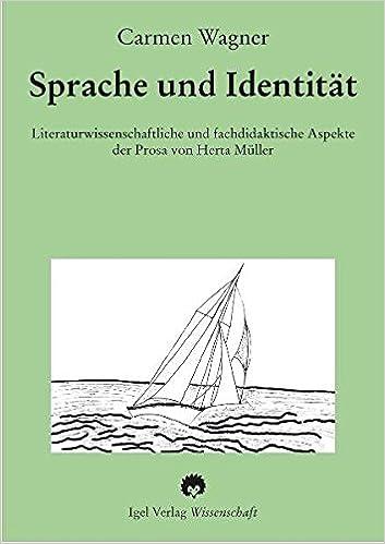 Book Sprache und Identität