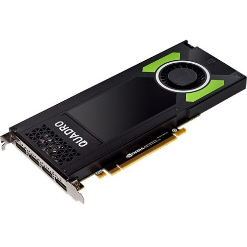 PNY NVIDIA Quadro P4000 Professional Graphics Board - (VCQP4000-PB) Graphic Cards by PNY