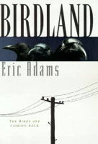 book cover of Birdland