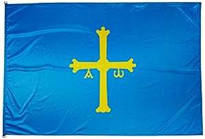 BPH Bandera de Asturias 225x150x3 cm