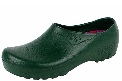 JOLLY 550250-600-42 Chaussures Jardin, Vert, Taille 42
