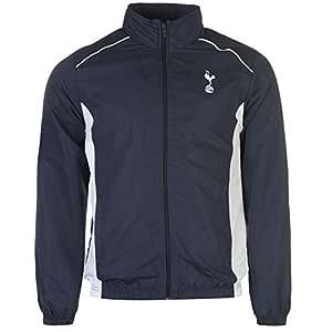 Source Lab Tottenham Hotspur Escudo Chaqueta de chándal para ...