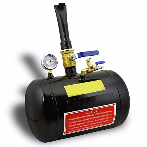 5 gallon pressure barrel - 9