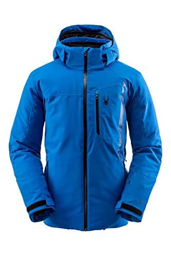 Spyder Active Sports Men's Tripoint Gore-tex Ski Jacket, Old Glory, Large