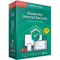 Kaspersky Antivirus, 2020 Total Security, 3 Licencias 1 año