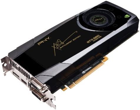Amazon.com: PNY GeForce GTX 680 4 GB tarjetas gráficas ...