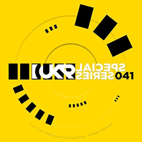 UKR Special Series 041 - 041 Series