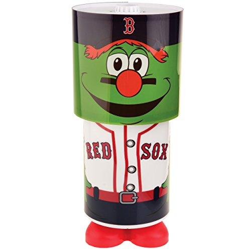 (Boston Red Sox Mascot Desk Lamp)