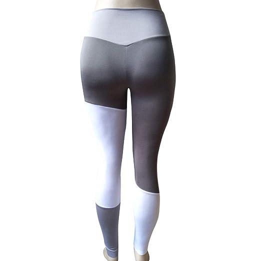 2e051c9d17ecb Amazon.com: JPJ(TM) New❤Yoga Pants❤Women Creative High Waist Sports Gym  Yoga Running Fitness Leggings Pants Workout Clothes: Clothing