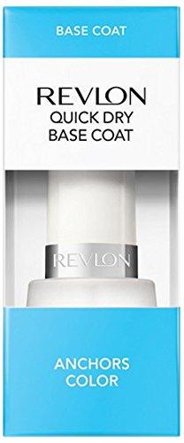 Revlon Quick Dry Base Coat