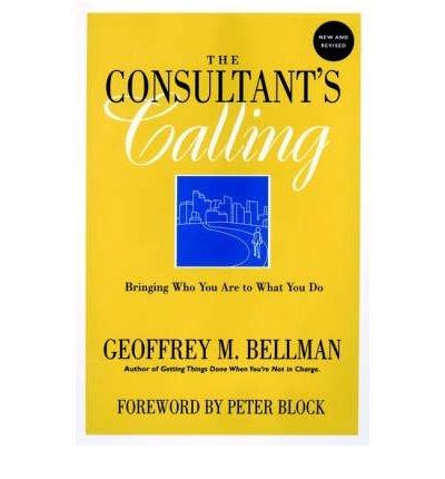 Consultant's Calling