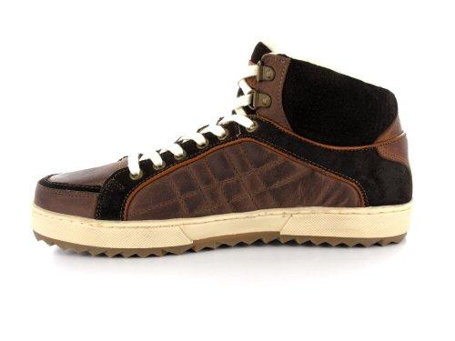 LE Boots COQ FUR 01040890 AMIENS Sneaker IQU MID SPORTIF after dark rtrwxqTU