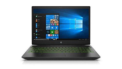 Upgrade Laptop Drive - CUK Pavilion Gaming 15t Notebook (Intel i7-8750H, 16GB RAM, 256GB NVMe SSD + 1TB HDD, NVIDIA GeForce GTX 1050 Ti 4GB, 15.6