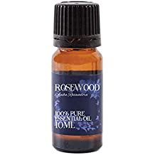 Mystic Moments Rosewood Essential Oil 100% Pure 10Ml