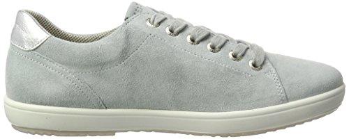 Legero Trapani Damen Sneakers Grau (Cielo 16)