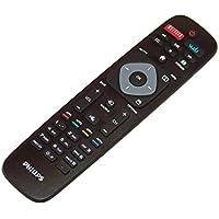 OEM Philips Remote Control: 29PFL4908/F7, 32PFL4908, 32PFL4908/F7, 39PFL2608, 39PFL2608/F7, 39PFL2908