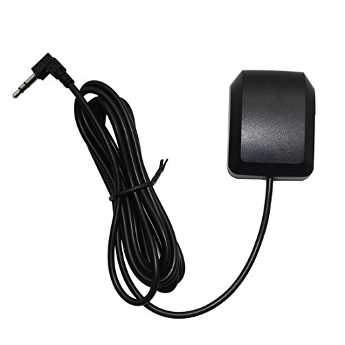 Original GPS Mouse GPS Receiver GPS Trac - 3.5 Mm Antenna Shopping Results