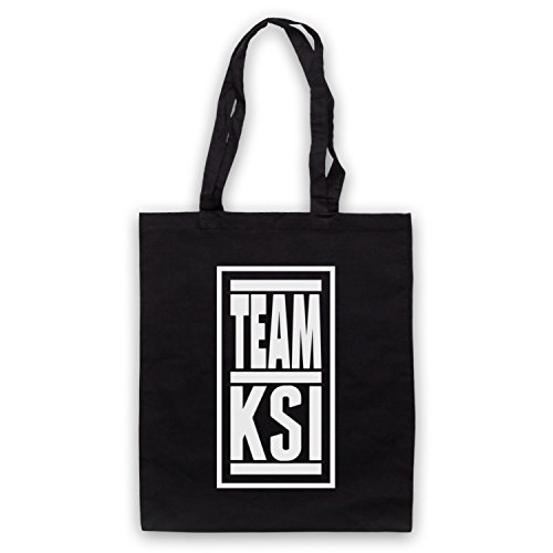 KSI Noir Sac Apparel Inspired Officieux par Inspire Team d'emballage qIY4HU
