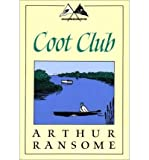 [ Coot Club (Godine Storyteller #0001) ] By Ransome, Arthur ( Author ) [ 1990 ) [ Paperback ]