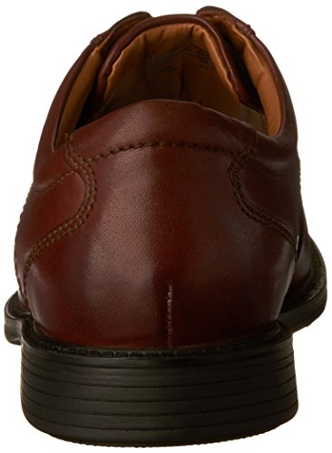 Pictures of Bostonian Men's Hazlet Pace Oxford Brown Brown 7