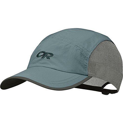 Outdoor Research Swift Cap, Shade, One Size (Cap Swift Top)